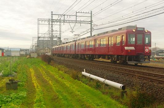 2020.1.18 近鉄大阪線 恩地-法善寺 鮮魚列車1.JPG